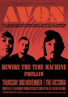 Avon Nov 16 Vic WEB